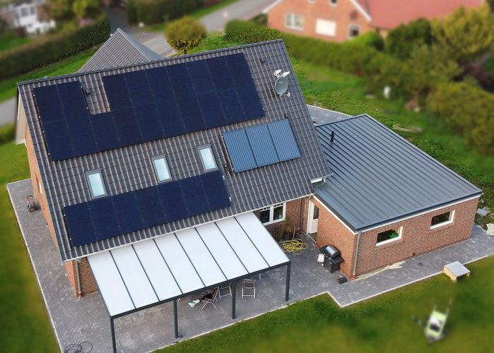 Moin Solar photovoltaik