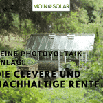 garten photovoltaik
