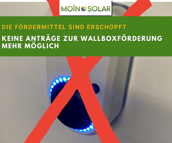 Wallbox Photovoltaik
